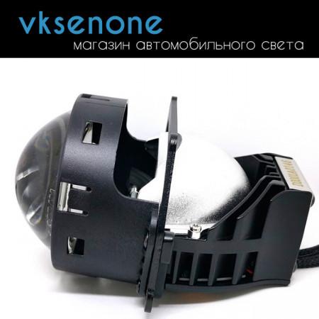 Светодиодные билинзы Osram Ledriving 3.0 CBI комплект