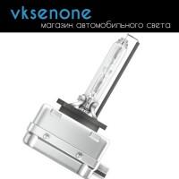 Ксеноновая штатная лампа D1S HID 4300K, 35W