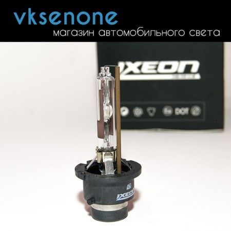 Ксеноновая штатная лампа D2R iXeon 5000K, 35W