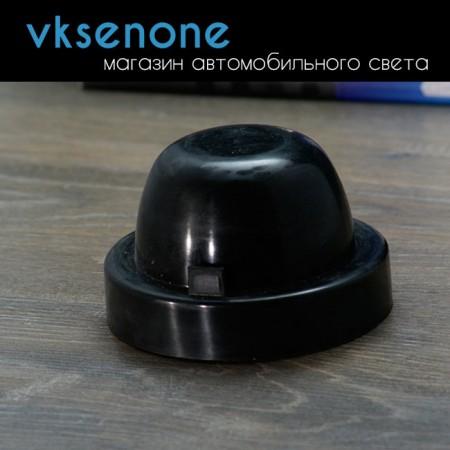 Влагозащитная резиновая крышка для фар, 93 мм