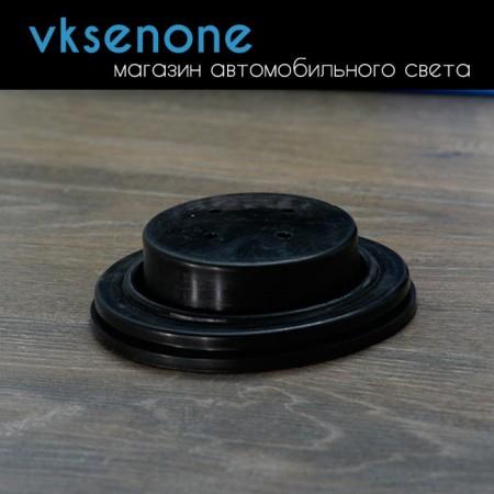 Влагозащитная резиновая крышка для фар, 85 мм