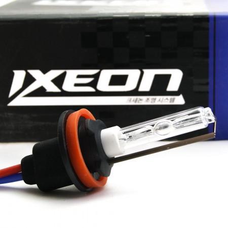 Ксеноновая лампа iXeon H11 5000K, 35W, керамика, шт