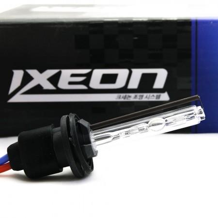 Ксеноновая лампа iXeon H27 (880, 881) 5000K, 35W, керамика, шт