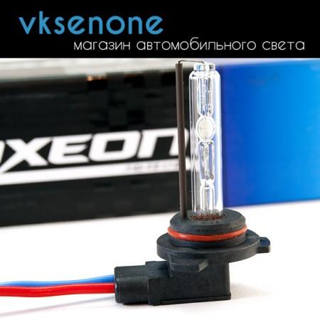Ксеноновая лампа iXeon HIR2 (9012) 6000K, 35W, шт