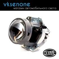 Биксеноновая линза Hella 2R Classic D2S, 3.0 дюйма